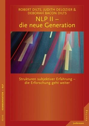 NLP II - die neue Generation