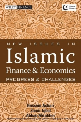 New Issues in Islamic Finance and Economics