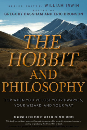 The Hobbit and Philosophy