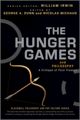 The Hunger Games and Philosophy,
