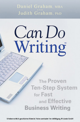 Can Do Writing