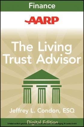 AARP The Living Trust Advisor