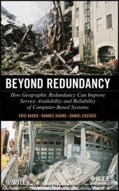 Beyond Redundancy