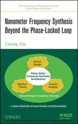Nanometer Frequency Synthesis Beyond the Phase-Locked Loop