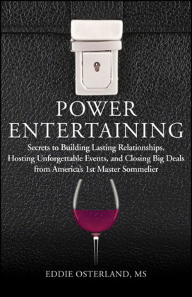 Power Entertaining