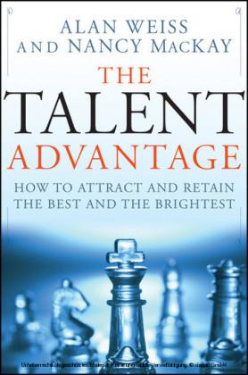 The Talent Advantage