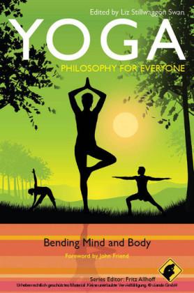 Yoga - Philosophy for Everyone