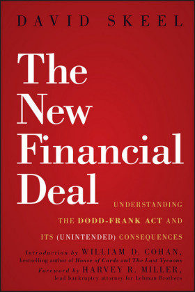 The New Financial Deal