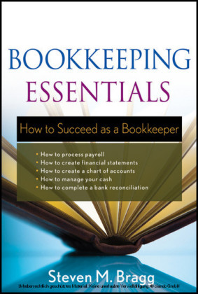 Bookkeeping Essentials,
