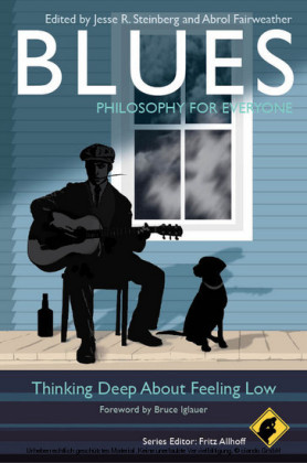 Blues - Philosophy for Everyone