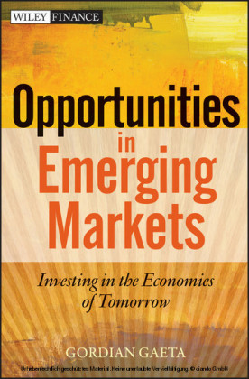 Opportunities in Emerging Markets