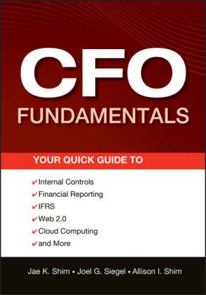 CFO Fundamentals,