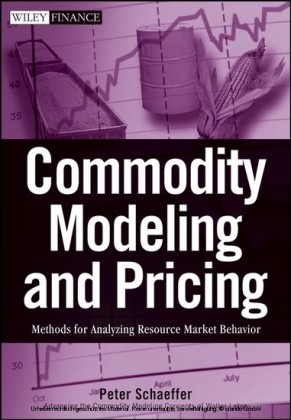Commodity Modeling and Pricing