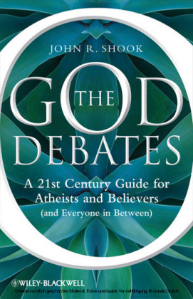 The God Debates