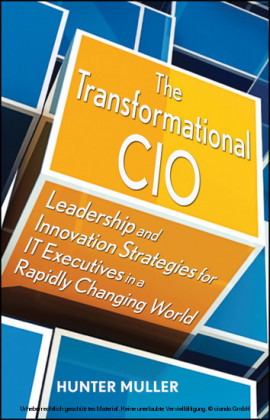 The Transformational CIO