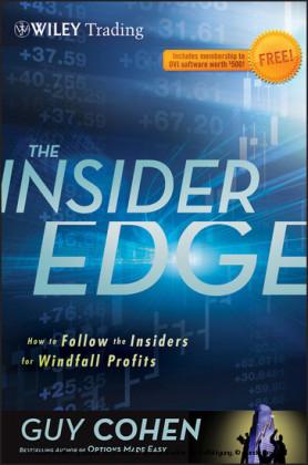 The Insider Edge,
