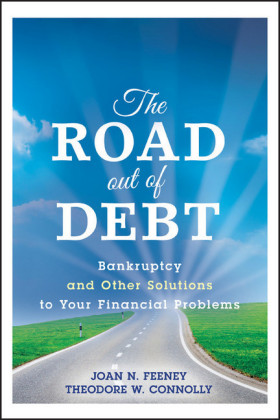 The Road Out of Debt + Website