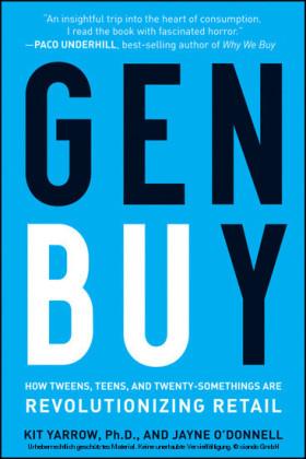Gen BuY