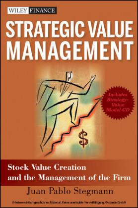 Strategic Value Management