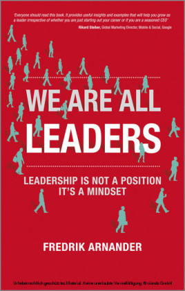 We Are All Leaders