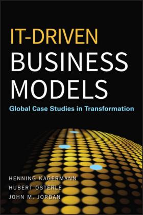 IT-Driven Business Models,