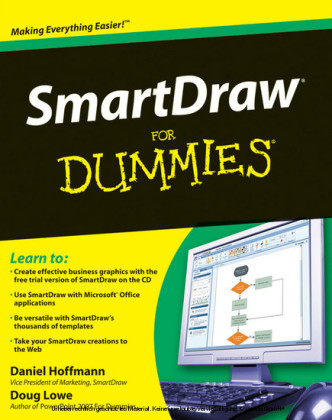 SmartDraw For Dummies