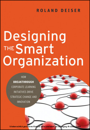 Designing the Smart Organization