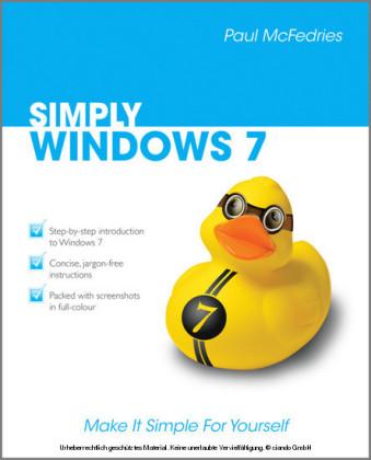 Simply Windows 7,