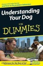 Understanding Your Dog For Dummies,