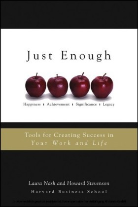 Just Enough,