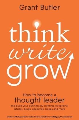 Think Write Grow,