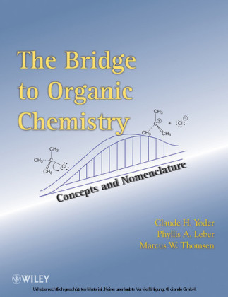 The Bridge To Organic Chemistry