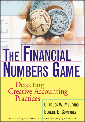 The Financial Numbers Game,