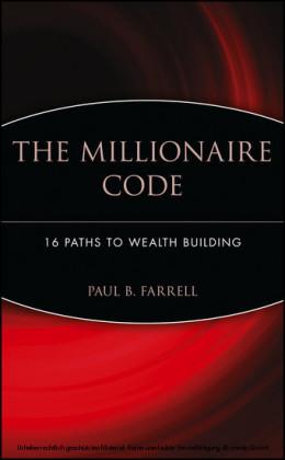The Millionaire Code