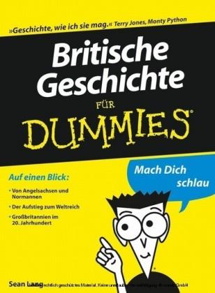 Britische Geschichte für Dummies,