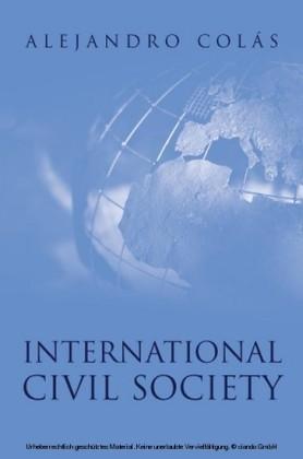 International Civil Society