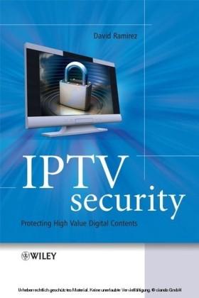 IPTV Security