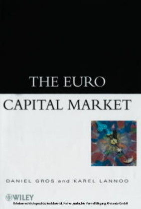 The Euro Capital Market