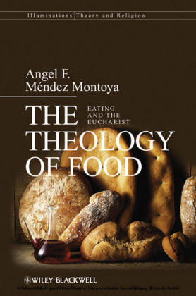 The Theology of Food