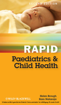 Rapid Paediatrics and Child Health