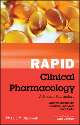 Rapid Clinical Pharmacology
