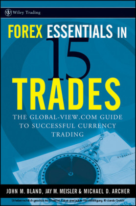 Forex Essentials in 15 Trades