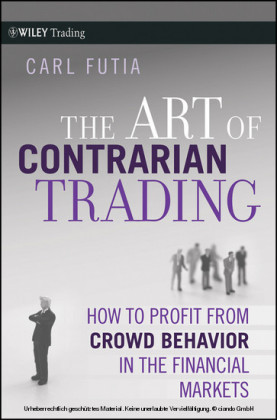 The Art of Contrarian Trading