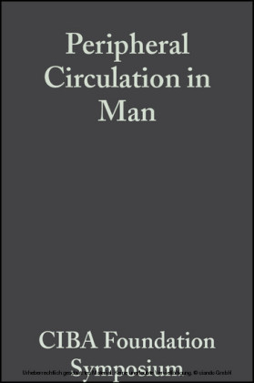 Peripheral Circulation in Man