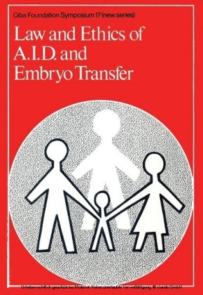 Law and Ethics of AID and Embryo Transfer