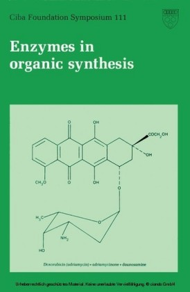 Enzymes in OrganicSynthesis
