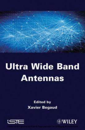 Ultra Wide Band Antennas