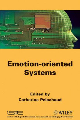 Emotion-Oriented Systems
