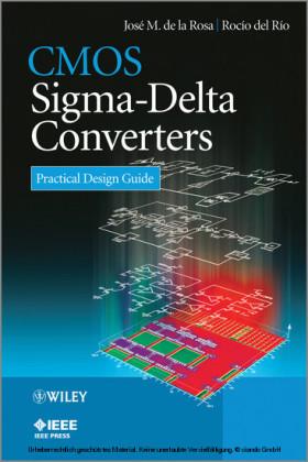 CMOS Sigma-Delta Converters