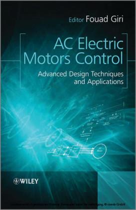 AC Electric Motors Control